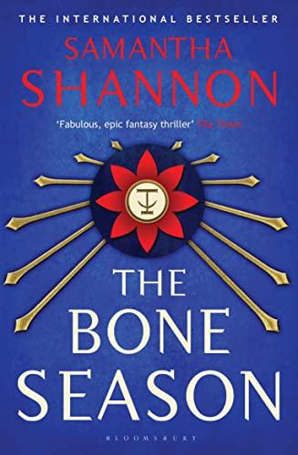 9781408836453: The Bone Season: 1