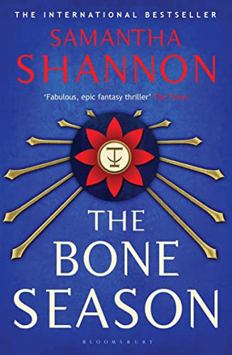 9781408836453: The Bone Season