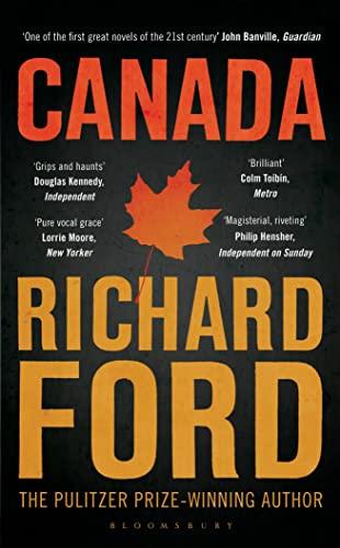 9781408836521: Canada