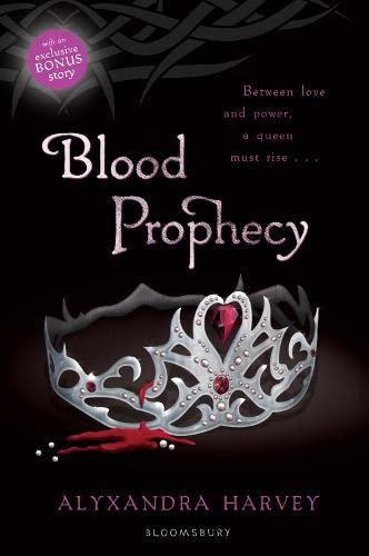 9781408836699: Blood Prophecy