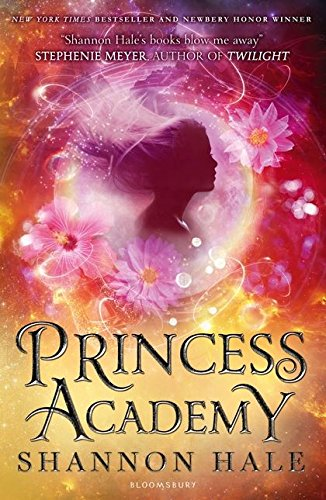9781408836804: Princess Academy