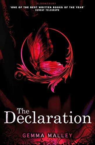 9781408836880: The Declaration