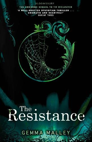 9781408836903: The Resistance