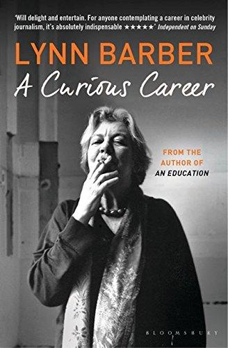 9781408837214: A Curious Career