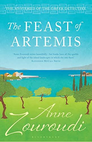 9781408837511: The Feast of Artemis