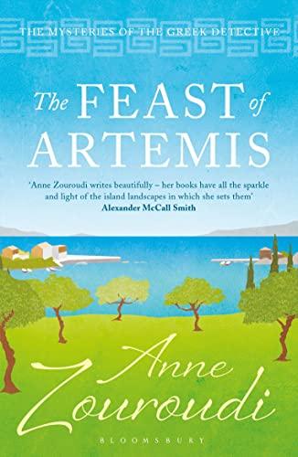 9781408837535: The Feast of Artemis
