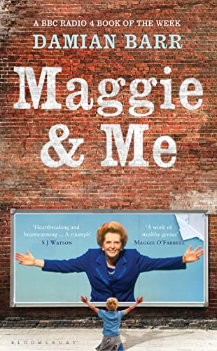 9781408838075: Maggie & Me