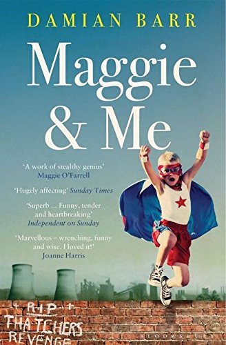 9781408838099: Maggie & Me