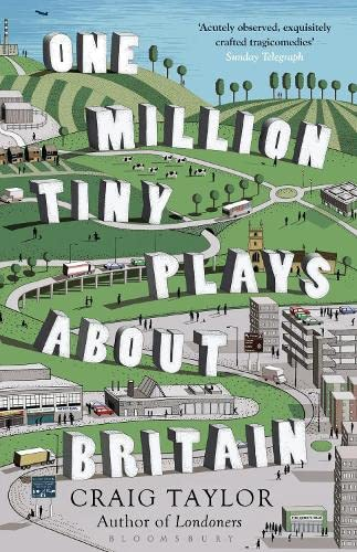 9781408838259: One Million Tiny Plays About Britain