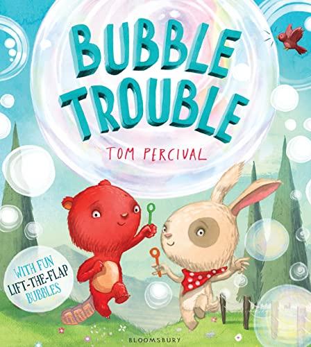 9781408838778: Bubble Trouble