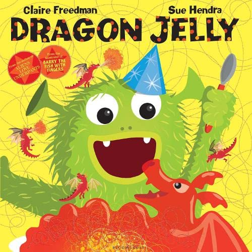 9781408838846: Dragon Jelly