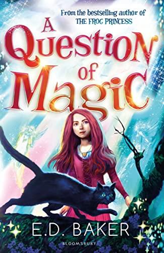 9781408839294: A Question of Magic