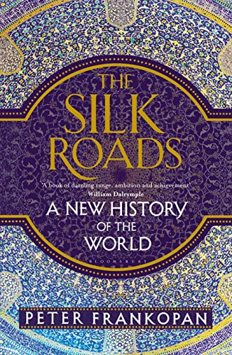 9781408839980: The Silk Roads