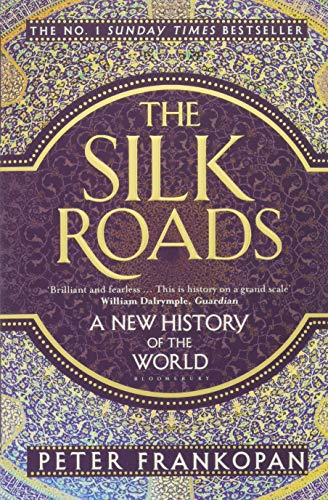 9781408839997: The Silk Roads