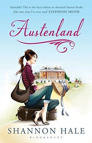 9781408840092: Austenland
