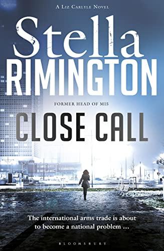 9781408841051: Close Call: A Liz Carlyle Novel