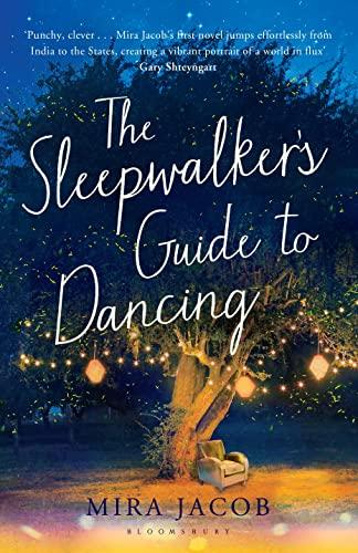 9781408841143: The Sleepwalker's Guide to Dancing