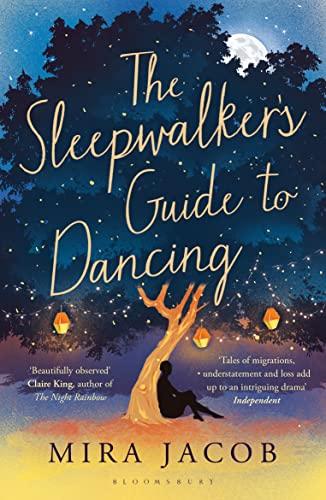 9781408841174: The Sleepwalker's Guide to Dancing