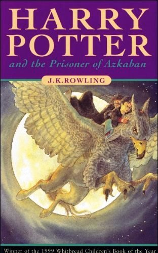 9781408841662: Harry Potter 3 and the Prisoner of Azkaban