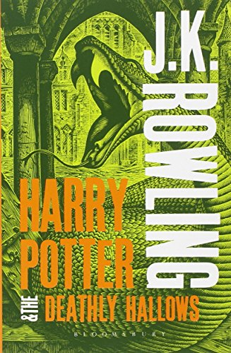 9781408841709: Harry Potter & the Deathly Hallows