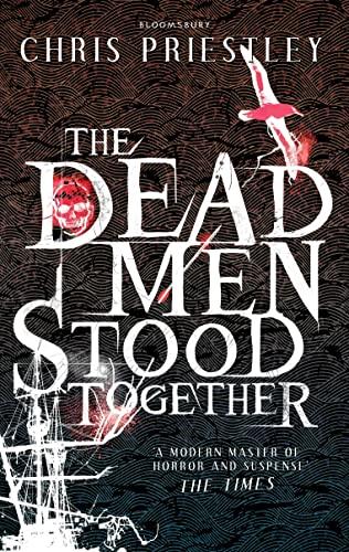 9781408841730: The Dead Men Stood Together