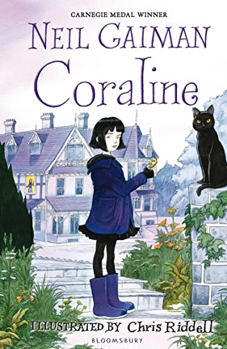 9781408841754: Coraline