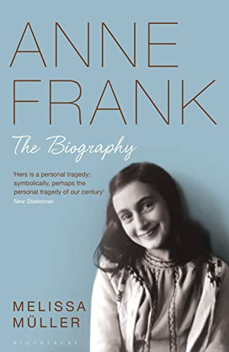9781408842096: Anne Frank: The Biography