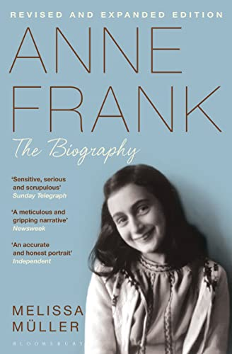 9781408842102: Anne Frank: The Biography