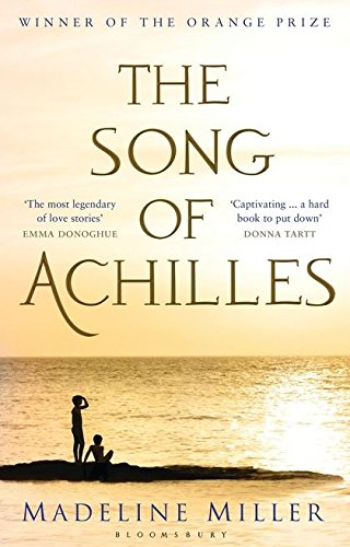 9781408842126: The Song of Achilles