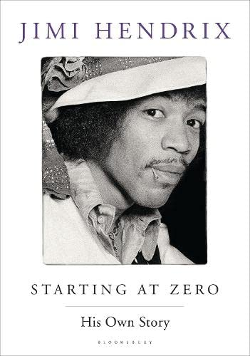 9781408842140: Starting At Zero: His Own Story
