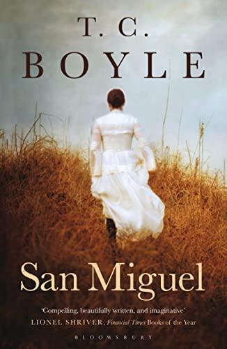 9781408842591: San Miguel