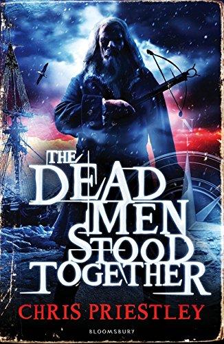 9781408843024: The Dead Men Stood Together