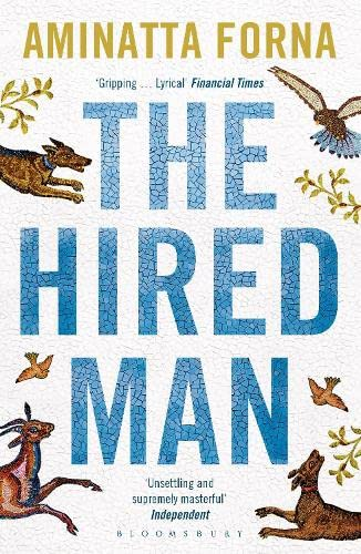 9781408843161: The Hired Man