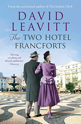 9781408843215: The Two Hotel Francforts