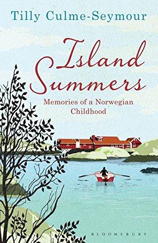 9781408843314: Island Summers: Memories of a Norwegian Childhood