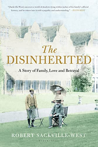 9781408843406: The Disinherited: A Story of Family, Love and Betrayal