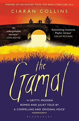 9781408843529: The Gamal