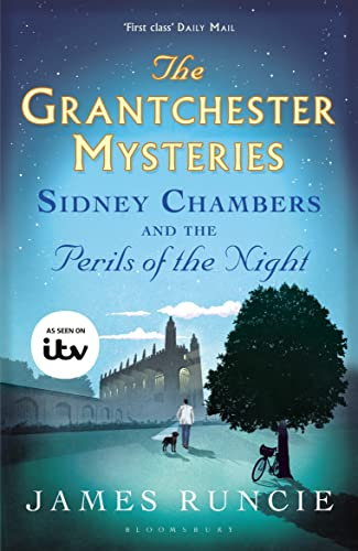 9781408843536: Sidney Chambers and The Perils of the Night (Grantchester)