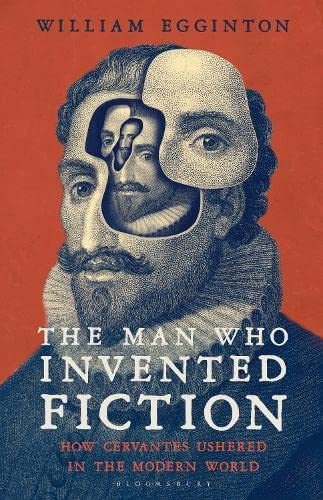 9781408843840: The Man Who Invented Fiction