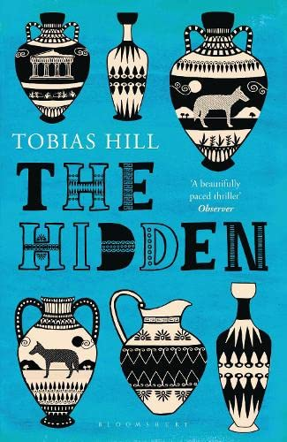9781408844199: The Hidden