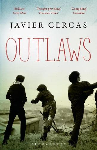 9781408844205: Outlaws
