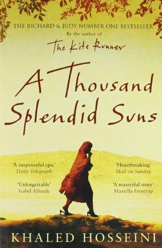 9781408844441: A Thousand Splendid Suns Epz Ed