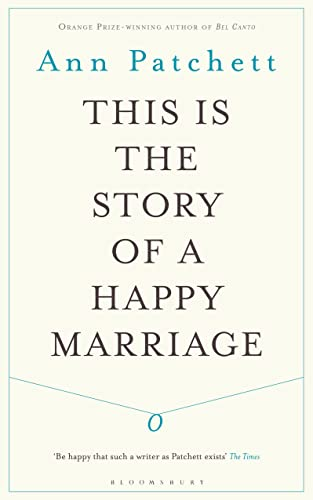 9781408844540: This is the Story of a Happy Marriage