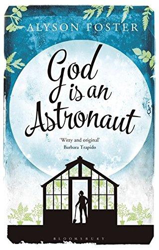 9781408845035: God is an Astronaut