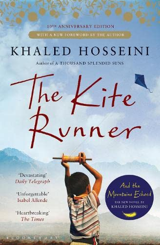 9781408845479: The Kite Runner: Tenth Anniversary Edition