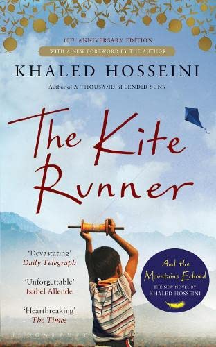 9781408845820: The Kite Runner