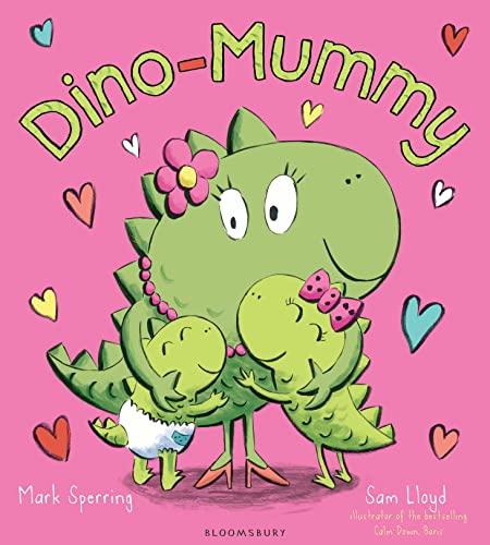 Dino-Mummy: Sperring, Mark