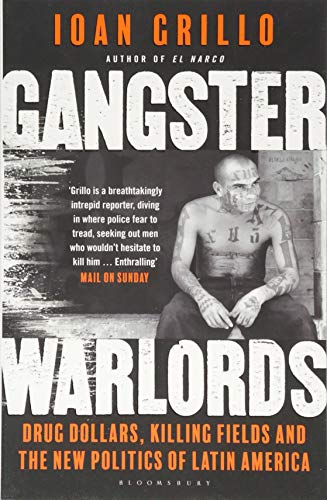 9781408845912: Gangster Warlords