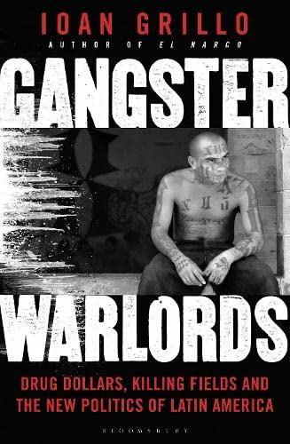 9781408846056: Gangster Warlords: Drug Dollars, Killing Fields, and the New Politics of Latin America