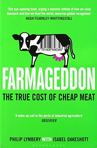 9781408846346: Farmageddon